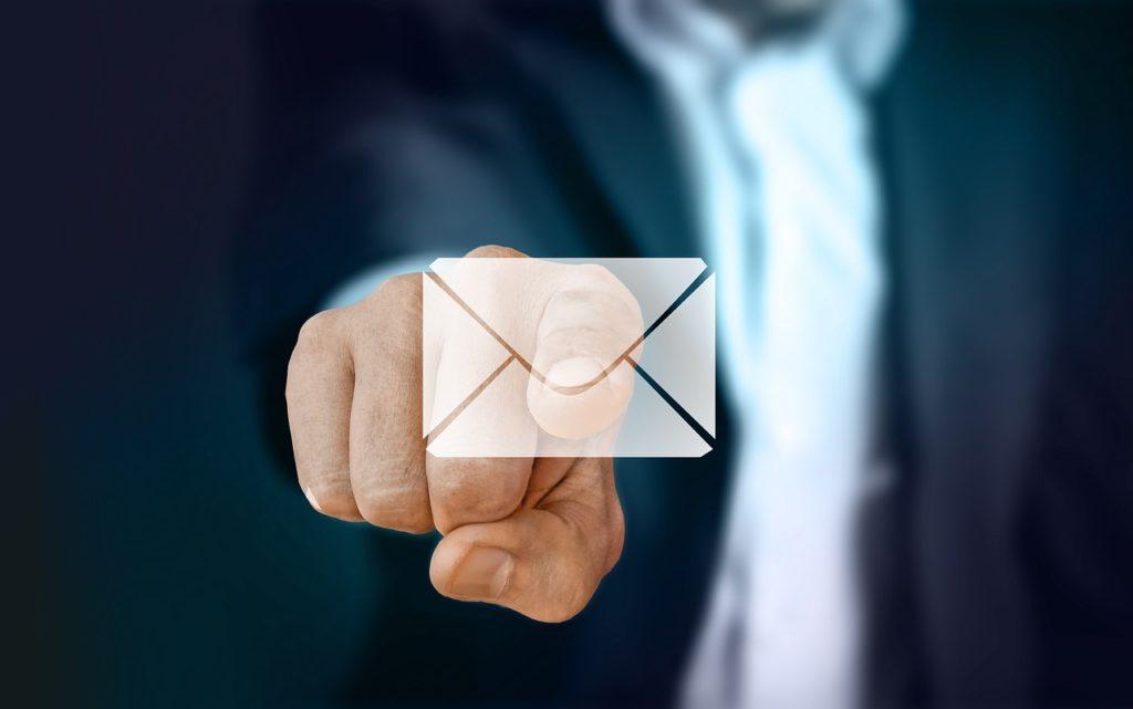 Rédiger des E-mails Professionnels