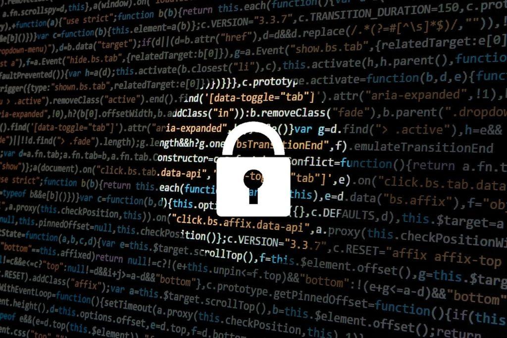 Piratage d'un site internet