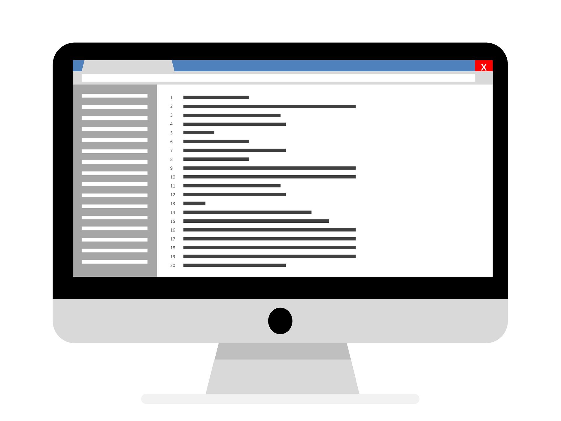 Maintenance site Joomla