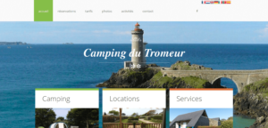 site wordpress agence nice