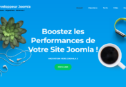 Site developpeur-joomla.fr