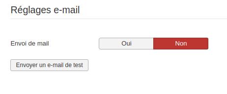 spams Joomla 3