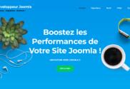 Site developpeur-joomla.fr